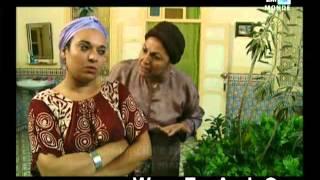 Film Marocain Mekroum - الفيلم المغربي الكوميدي المكروم