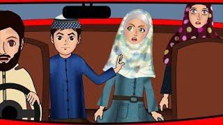 Dua when riding vehicle - Urdu