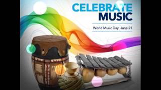 World Music Day Mashup