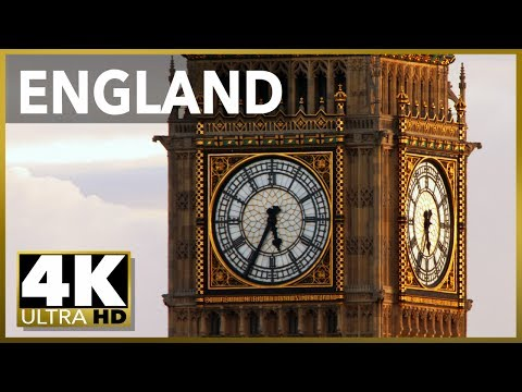 Xxx Mp4 ENGLAND Stock Footage LONDON Top Tourist Destinations In 4k Ultra HD 3gp Sex