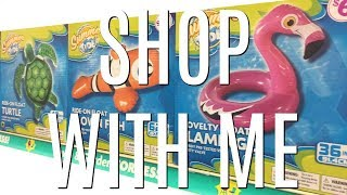 *LIVE* FAMILY DOLLAR SUMMER SHOP WITH ME