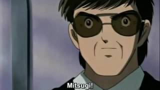 Captain Tsubasa   Road to 2002 Episode 25 Part II