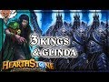 Download Video Download 3 Kings and a Glinda ~ Hearthstone The Boomsday Project 3GP MP4 FLV