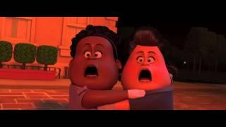 Detona Ralph: Novo trailer
