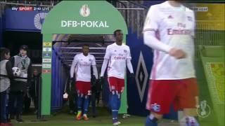 Walace vs Köln HD 720p (07/02/2017)