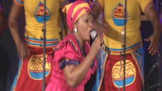 Worship House - Batho Retang Morena (Project 10: Live in Limpopo) (OFFICIAL VIDEO)
