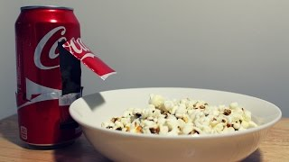 5 Top Life Hacks with Aluminum Cans