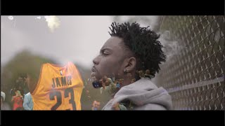 JMoeFrmDaBam f/ KD Young Cocky - James (Official Video) Shot By @AZaeProduction