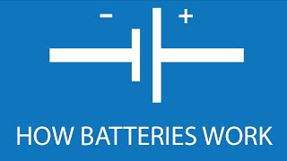 How Batteries Work - Electronics Basics 2