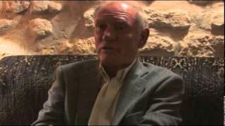 Interview de Jean Van Hamme