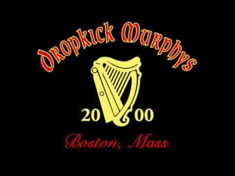 Dropkick Murphys - Fields Of Athenry