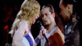 Madonna - La isla bonita Live HQ