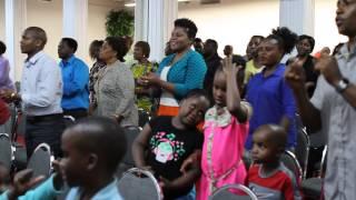 Ben Githae : Niwe unjikite uu Mwathani