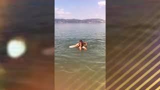 سكاريا بحيرة صبنجه
