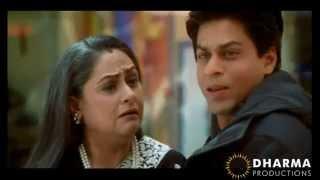 Happy Ending- Kabhi Khushi Kabhie Gham - Scene