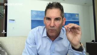 How to Handle Negative Thoughts - Grant Cardone