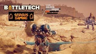 BattleTech - Let