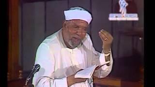 09- تفسير سورة  يوسف - الاية ( 76 - 85 ) -  الشعراوي