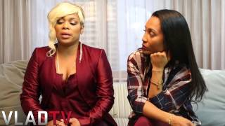 T-Boz: Music Today Lacks Substance; Is More About Twerking