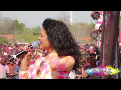 Xxx Mp4 Neha Kakkar Sings Dheere Dheere Aao Raja In Dubai 3gp Sex