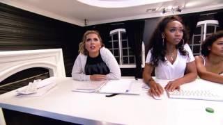 BGC 15 Episode 2 Ana & Jessica Vs The House