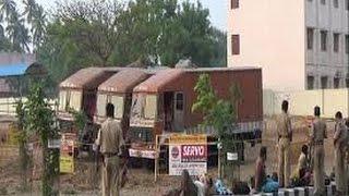 EC Seized Rs 570 Crore In Tamil Nadu