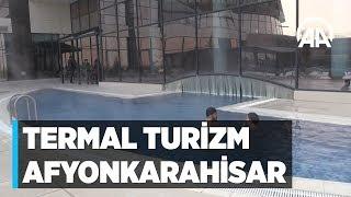 Termal turizmin değişmez adresi Afyonkarahisar
