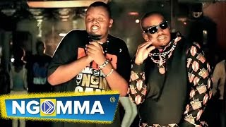 The Kansoul (Mejja Madtraxx) - Nyongwa (Official Video) [Skiza 8540114]