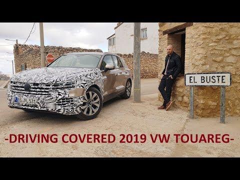 Xxx Mp4 VW Touareg 2019 TEST DRIVE REVIEW V6 TDI V6 TSI 3gp Sex