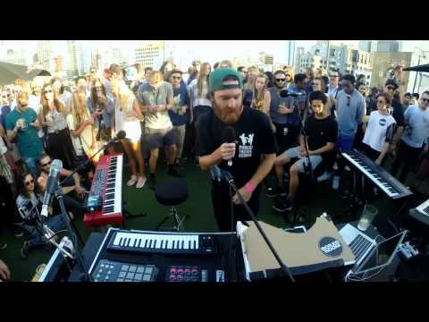 Download Lagu Chet Faker Boiler Room - No Diggity