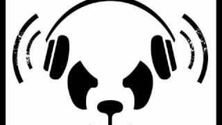 The White Panda - Ahh California
