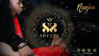 Shetta - Namjua (Official Audio)