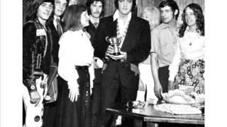 Elvis Presley - Moody Blue (take-tribute)