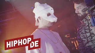 """Cro über Ziele & Fehler, neues Album, """"tru."""", USA, """"Unendlichkeit"""" & Hiphop.de Award 2017 – On Point"""