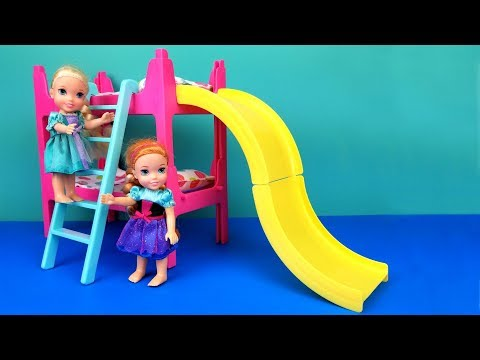 Xxx Mp4 NEW House Elsa And Anna Toddlers Are Moving Unpacking Surprises 3gp Sex
