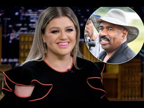 Steve Harvey TALK SHOW CANCELLED!! Kelly Clarkson Show Will Replace His! Let's Talk