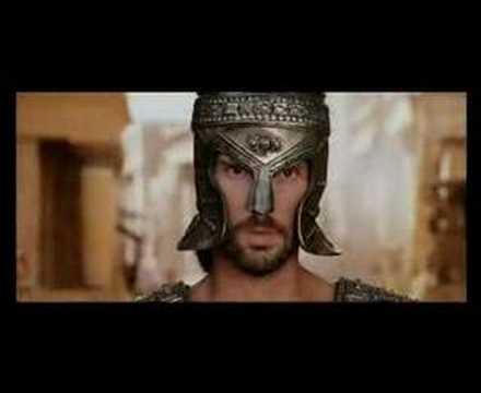 El guardián de Troya Warcry
