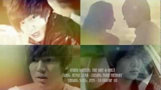 CITY HUNTER SEASON 2 (special) MV