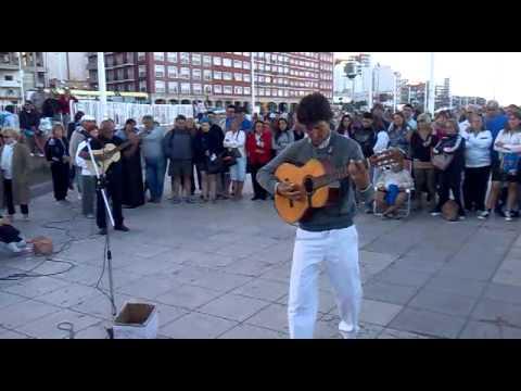 Roberto Avila Concierto de Aranjuez