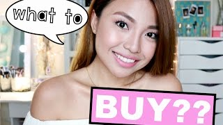 BAGUHAN ka sa Make Up?? (Affordable Recommendations)