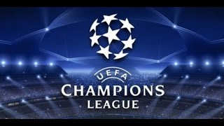 Champions League 16/17 - Group Stage - Day #1
