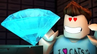 Roblox Animation - JEWELRY STORE HEIST!