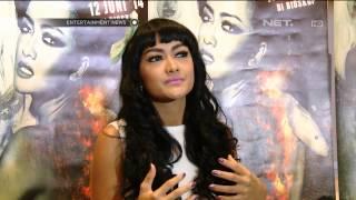 Julia Perez ingin majukan Film Horror Indonesia