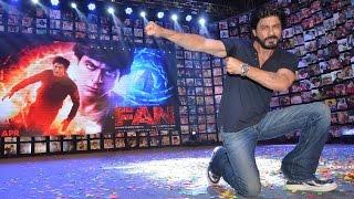 Fan Official Trailer | Shahrukh Khan | Full Launch Video