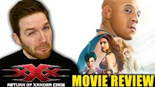 Download xXx: Return of Xander Cage - Movie Review 3Gp Mp4