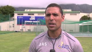 Preview: Momentum One Day Cup - Cape Cobras vs The Unlimited Titans
