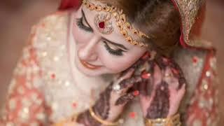 Mehndi Ke Raat By Jawad Ahmed New Song Video 2018