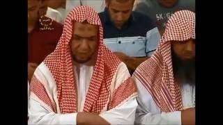 Bacaan Merdu Surat Thoha - Syaikh Abdurrahman Al Ausi