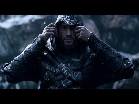 Assassin's Creed Revelations - I Will Not Bow
