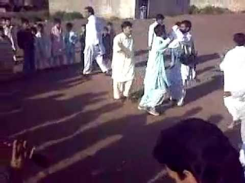 khattak dance balbala chapri